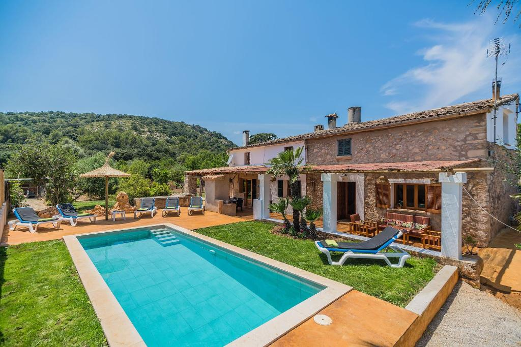 Can Amer Vell, Pollença – Updated 2019 Prices
