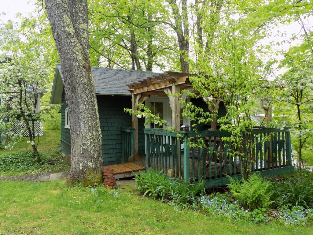 Wilderness Inn B & B, North Woodstock, NH - Booking com