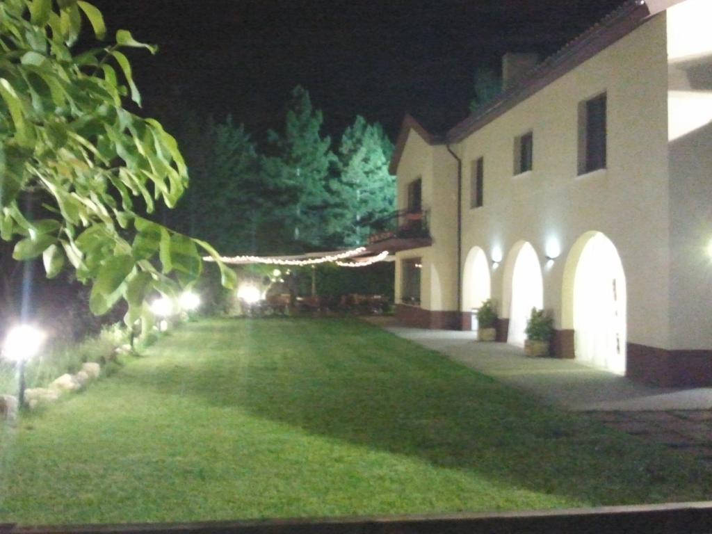 Hotel Rural Villarromana (España Saldaña) - Booking.com