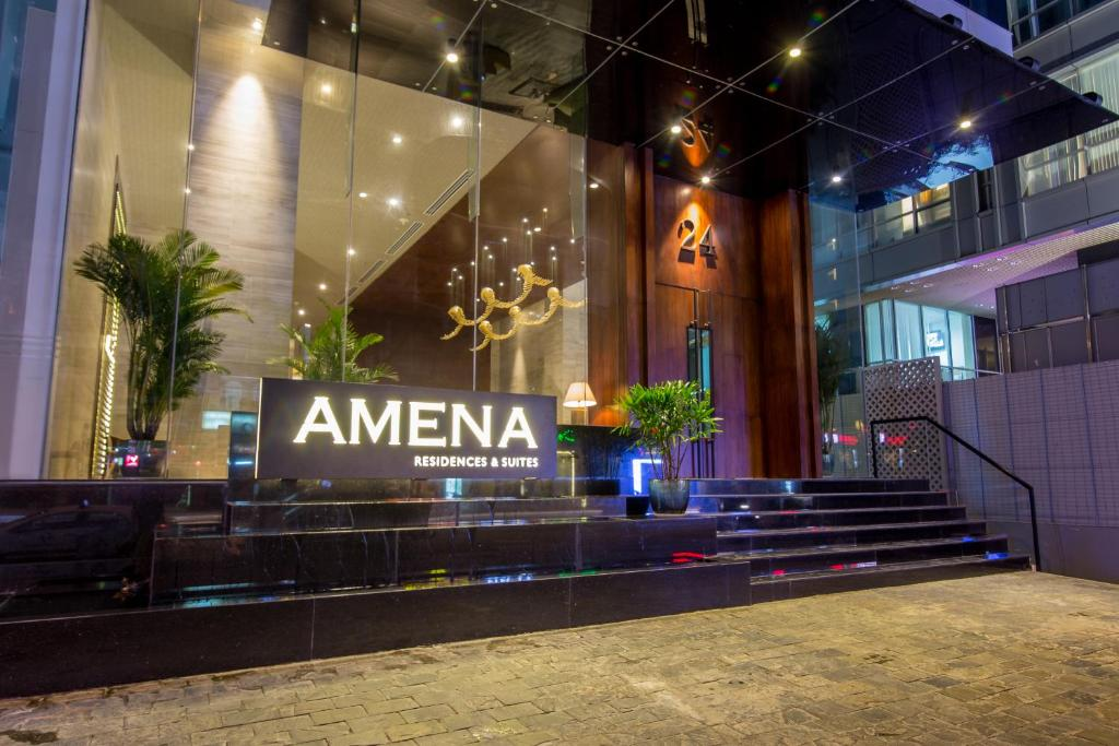 Amena Residences & Suites Managed by Melia