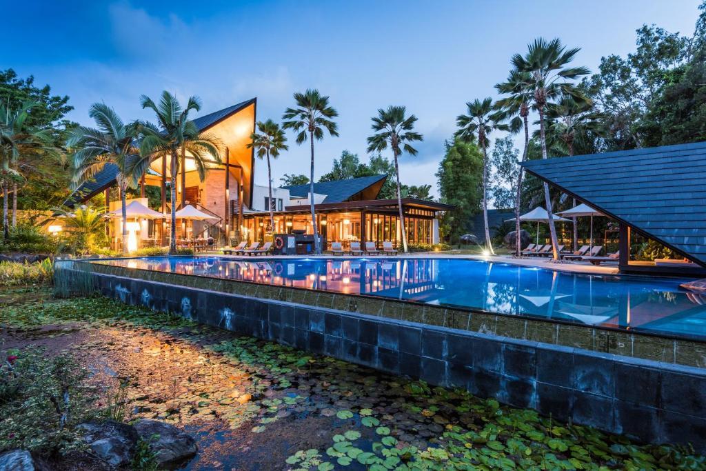 Niramaya Villas and Spa, Port Douglas, Australia - Booking com