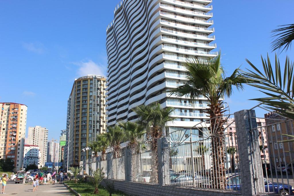 Kobaladze Apartment