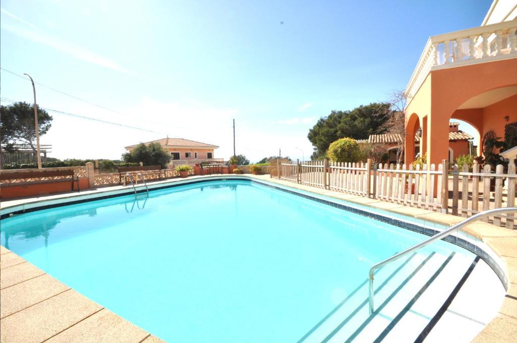 Ca SAvia - Bahia Grande, Big Pool!, Badia Blava – Precios ...