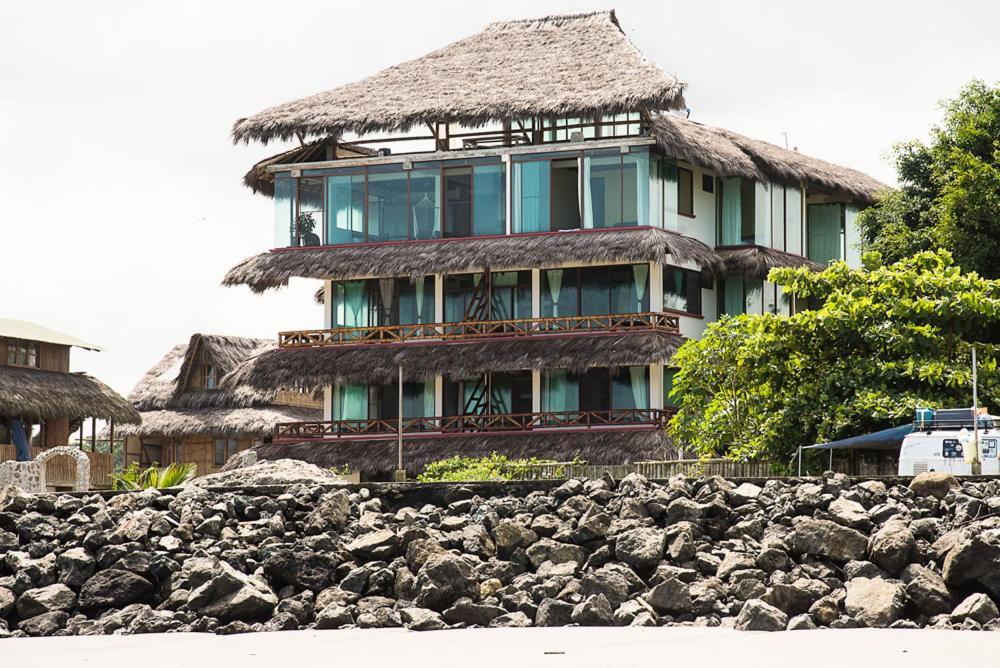 Hotel Suite San Antonio, Mompiche, Ecuador - Booking.com