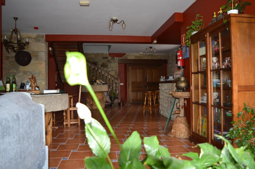 Casa de campo La casona de Quintes (España Quintes ...