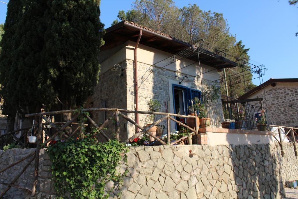 Materassi Terracina.Vacation Home Casa Azzurra Terracina Italy Booking Com