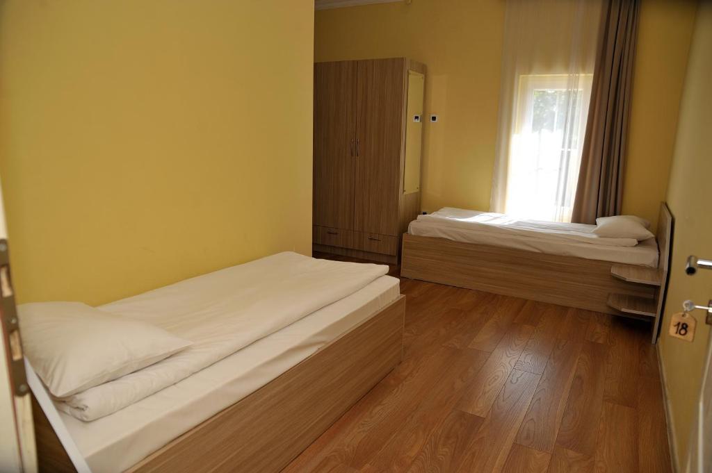 Villa Via Bečej