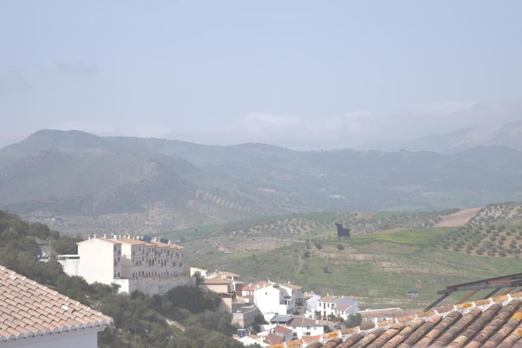 Casa de campo La Casita de Maria (España Casabermeja ...
