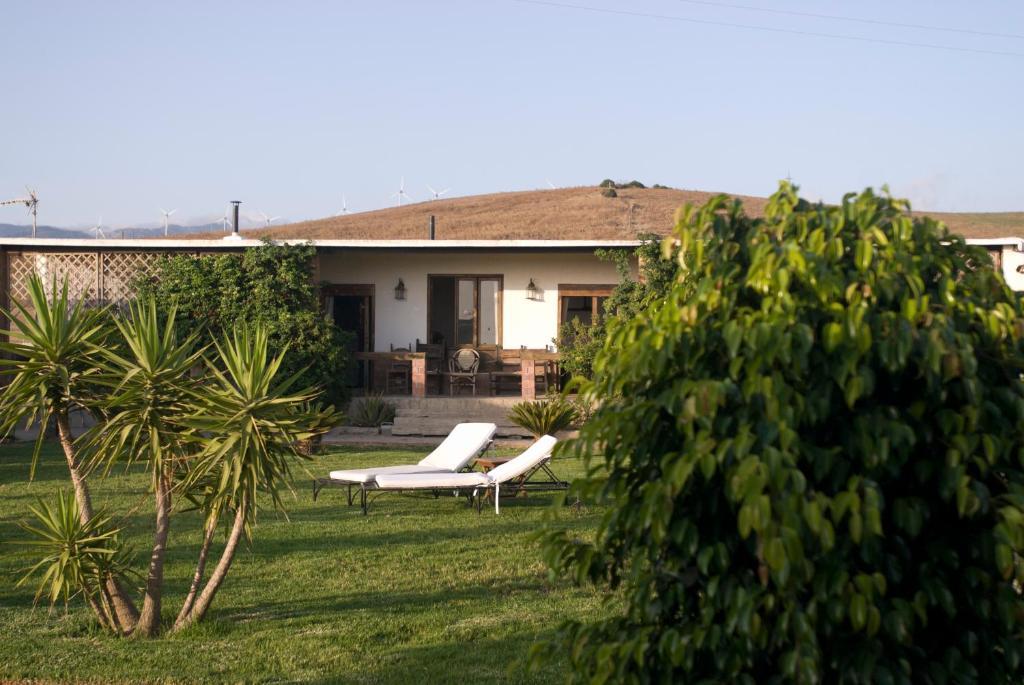 Casa de campo Habitaciones La Vega (España Tarifa) - Booking.com