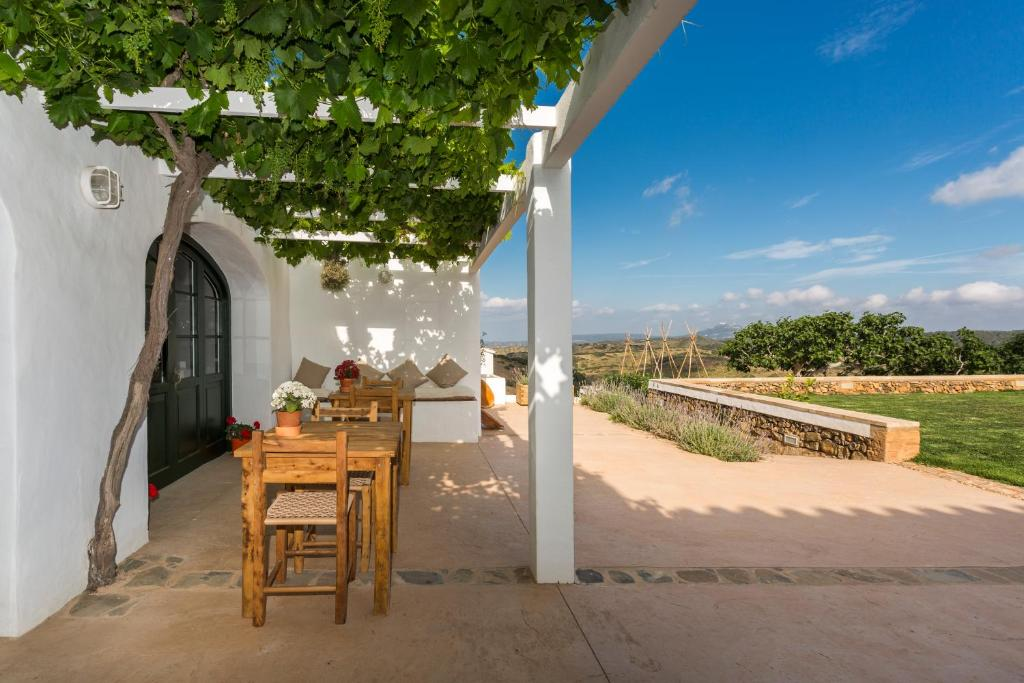 boutique hotels in menorca  26