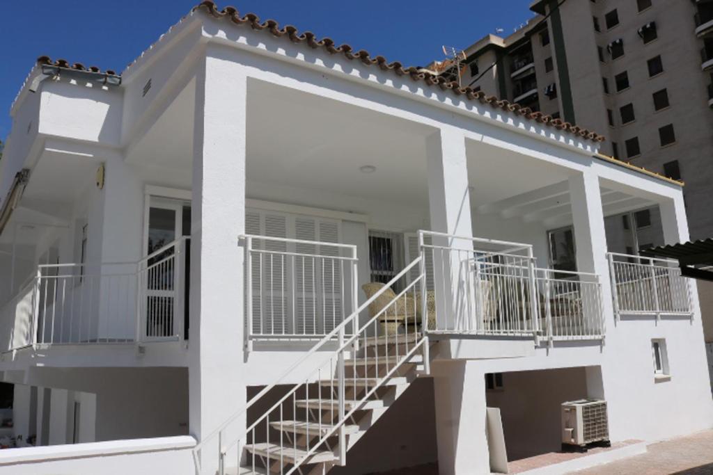 Chalet Playa Benicasim (España Benicàssim) - Booking.com
