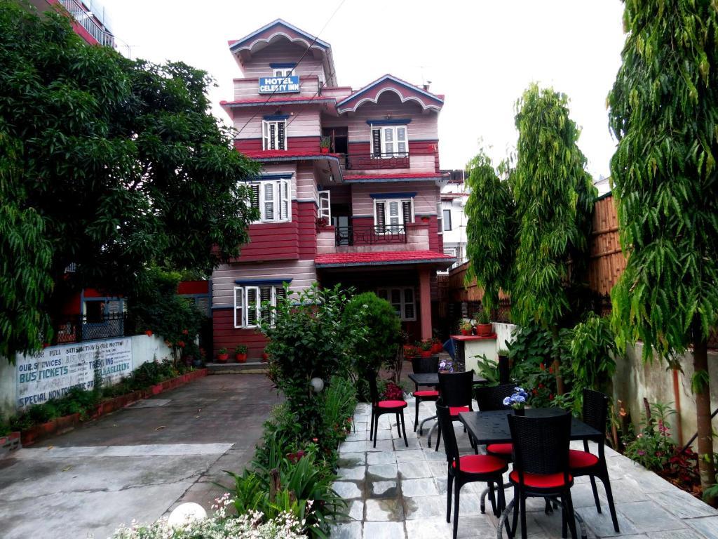 Hotel Celesty inn, Pokhara, Nepal - Booking com