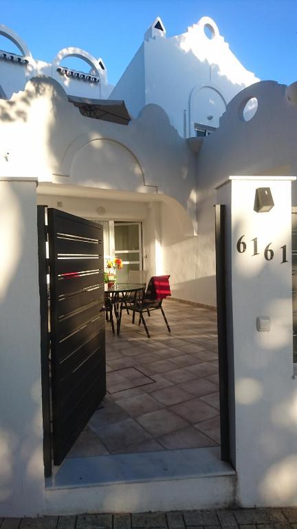 Apartamento Casa Cozy (España Marbella) - Booking.com
