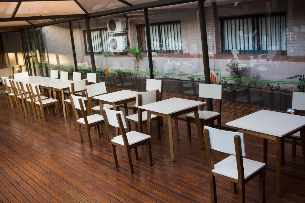 Hotel El Libertador