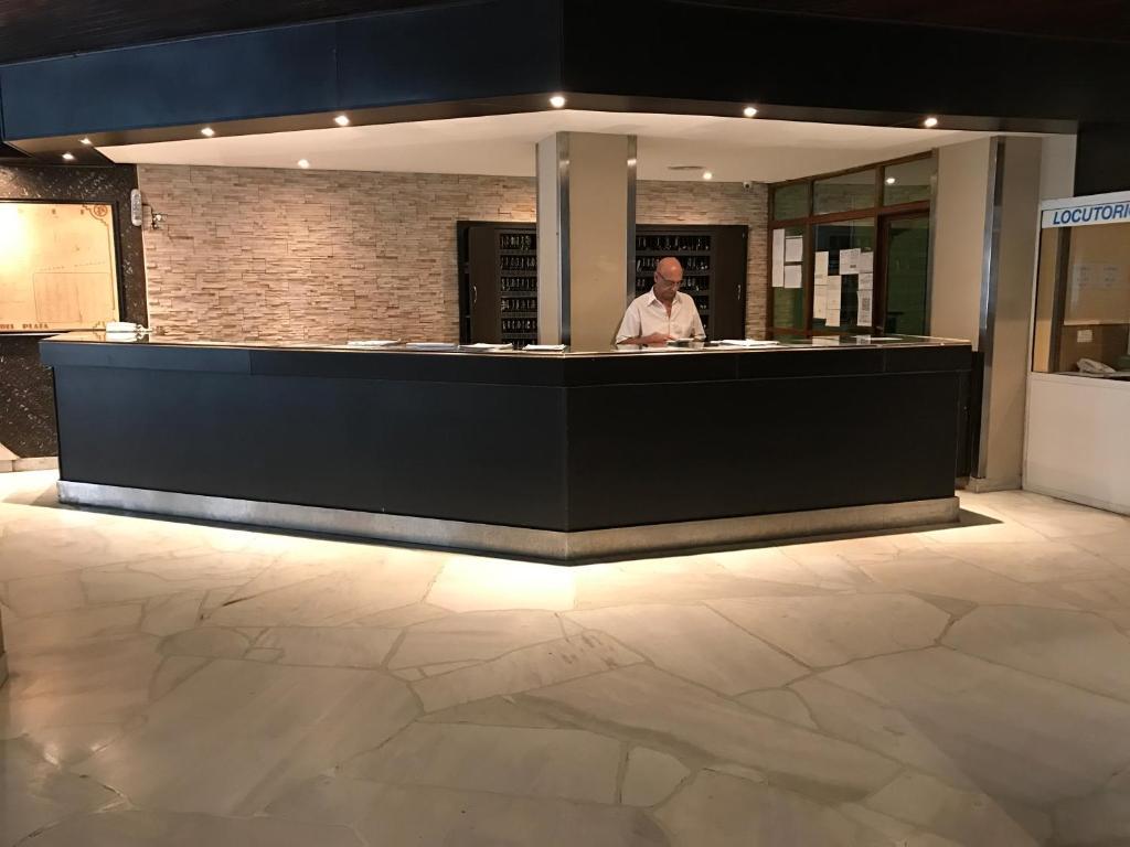 Hotel Luz y Fuerza - All Inclusive (Argentina Mar del Plata ...