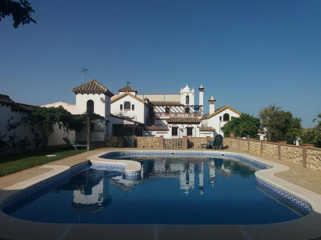 Landhuis La Cazuela (Spanje Arcos de la Frontera) - Booking.com