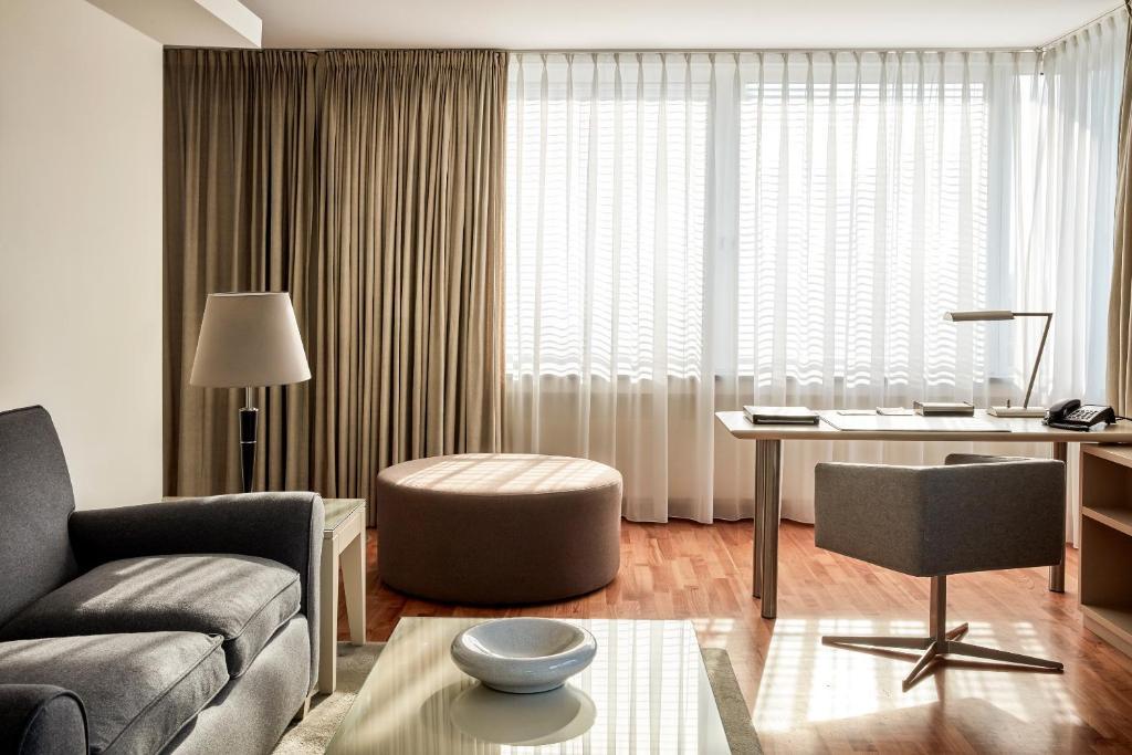 افضل فنادق برلين للسياح العرب فندق ذا ماندالا