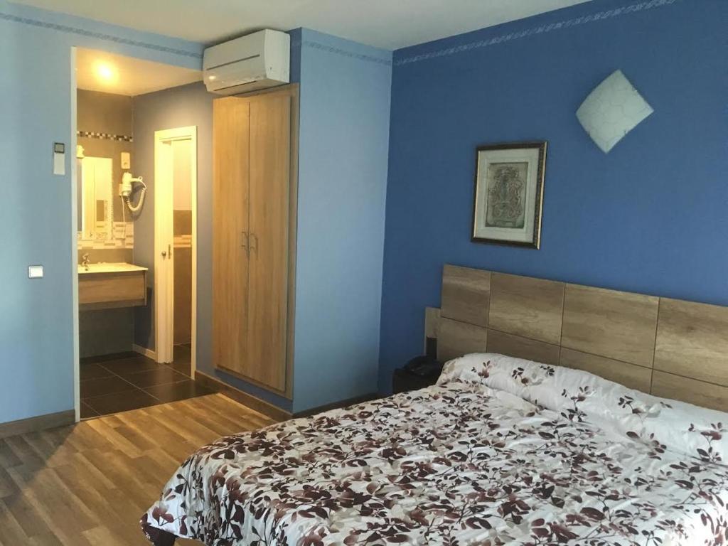 Hotel Don Angel, Villanueva de la Cañada – Updated 2019 Prices