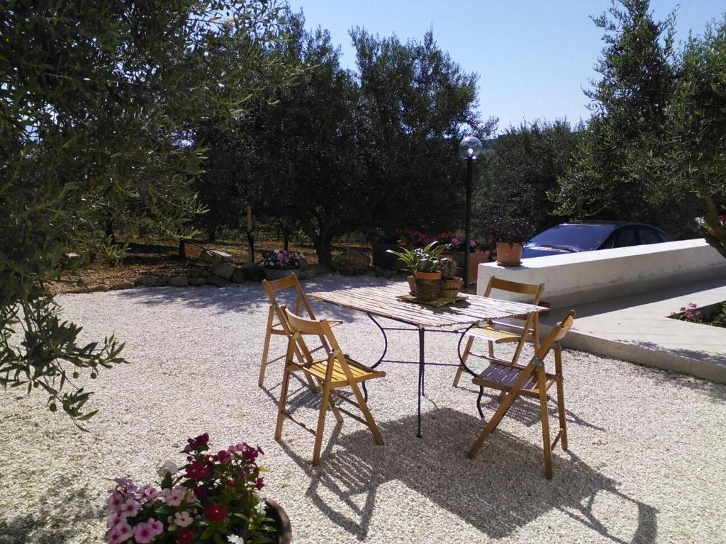 Fiori Ulivo.Vacation Home Fiori D Ulivo Casa Vacanza Alcamo Italy Booking Com