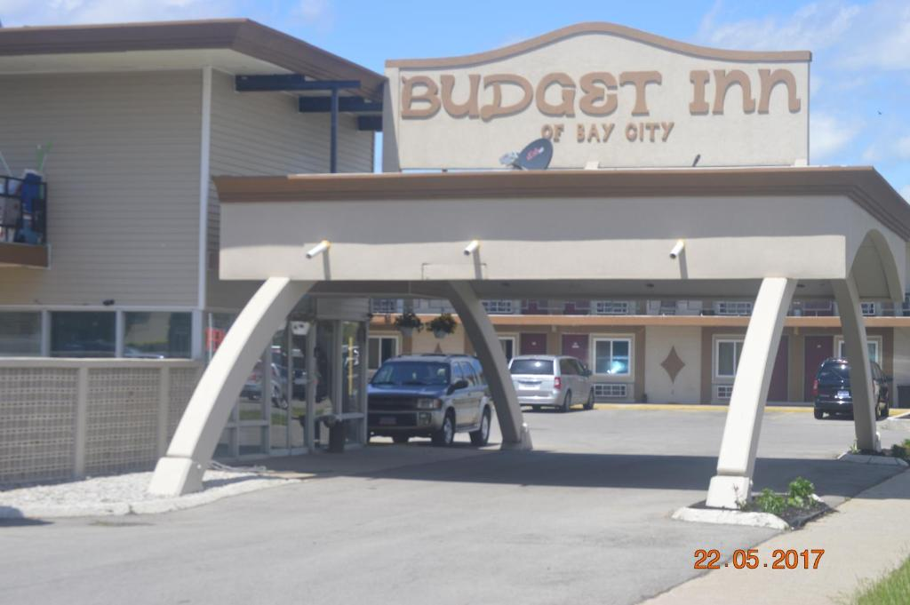 Budget Inn of Bay City, MI - Booking com