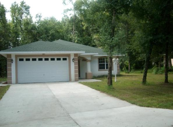 Inverness Vacation Homes