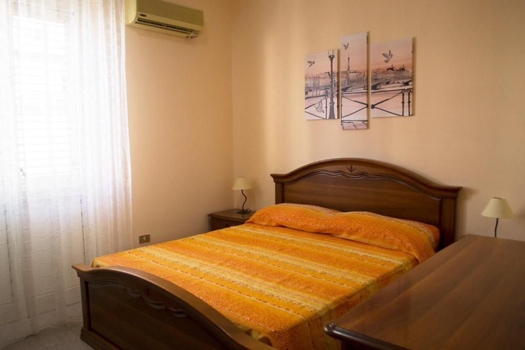 Bova Camere Da Letto.Casa Vacanze Neri Italia Bova Marina Booking Com