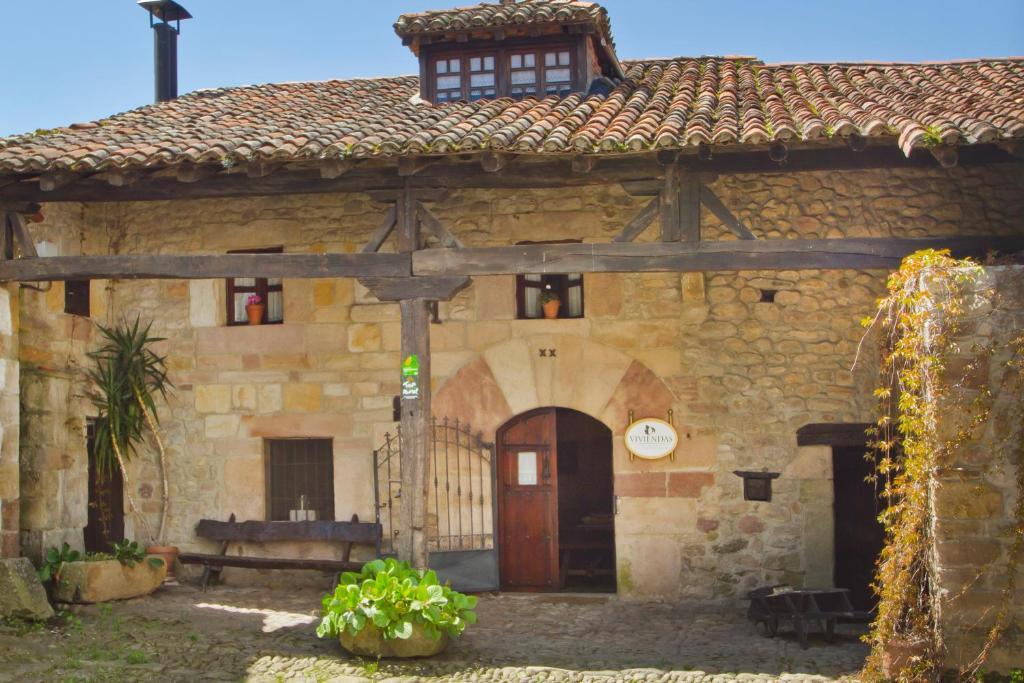 Villa Vivienda rural La Otra Casa (Espanha Arenas de Iguña ...