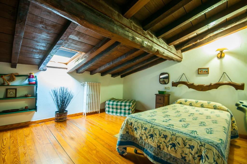 Casa Rural Finca Umbría, Plasencia – Updated 2019 Prices