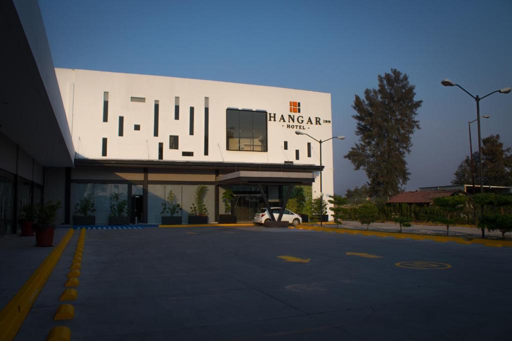 Hangar Inn Guadalajara Aeropuerto.