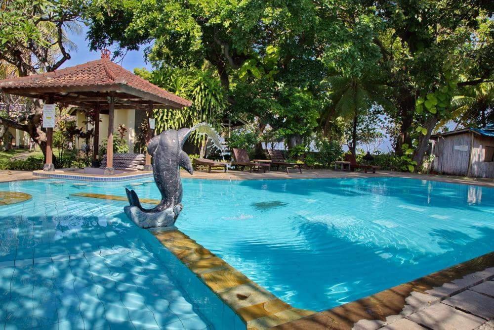 Lovina Beach Cottages Indonesia Booking Com