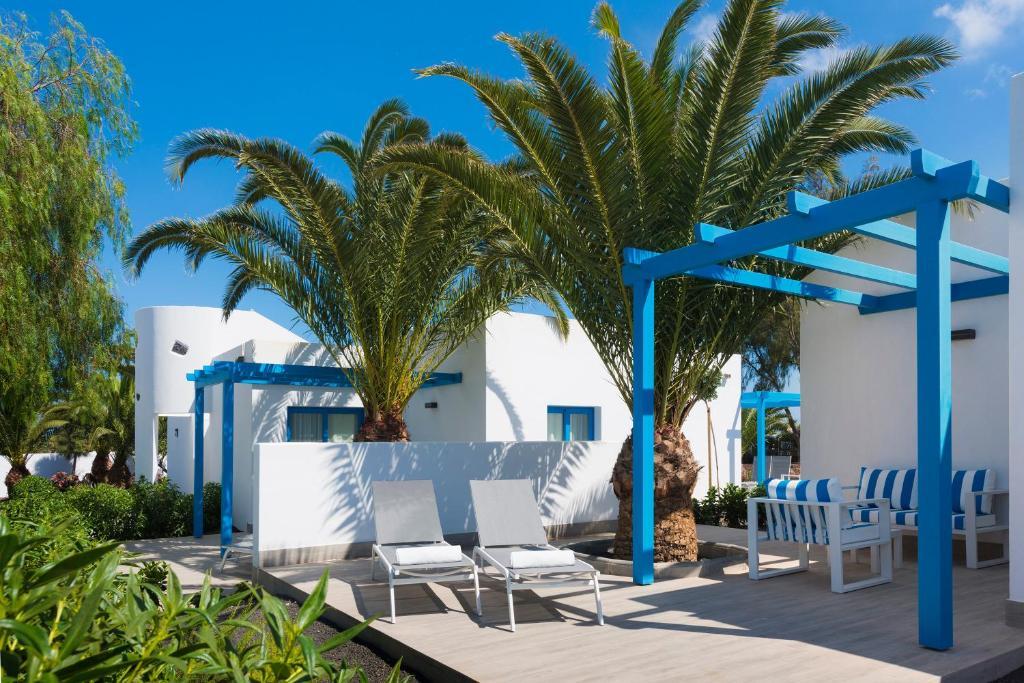 Elba Lanzarote Royal Village Resort (España Playa Blanca ...