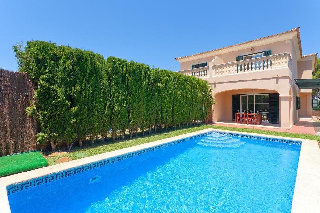 Villa Maioris (Spanje Llucmajor) - Booking.com