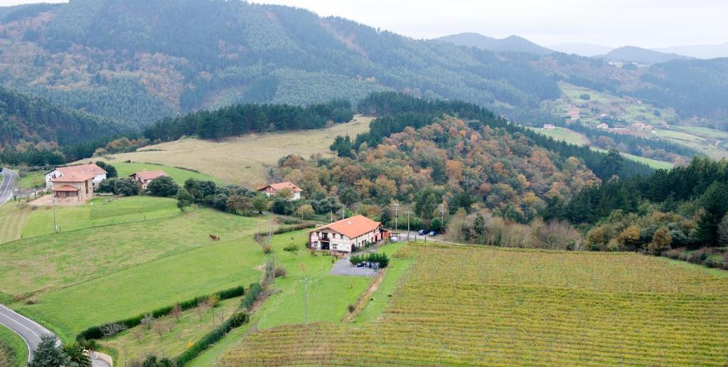 Casa de campo H&AP Rural Merrutxu (España Ibarrangelu ...