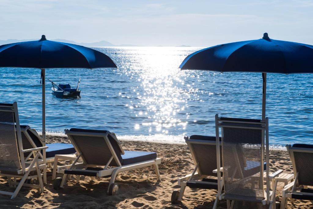 Hotel Gallia Palace Châteaux Punta Ala Italy Booking Com