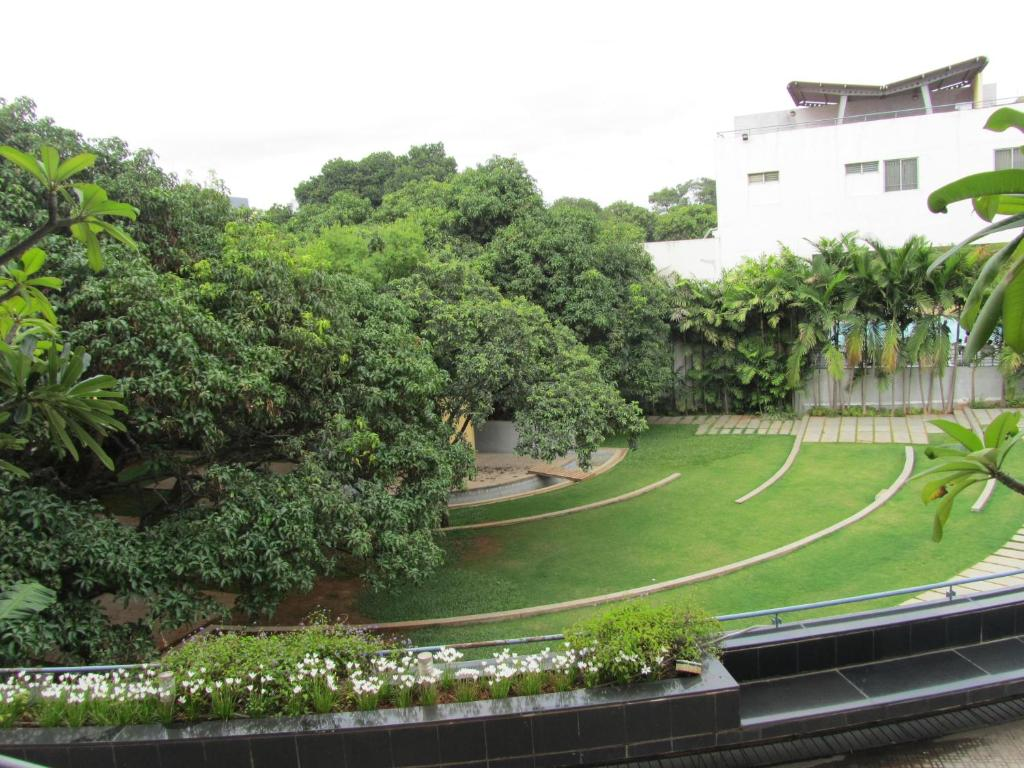 Zip by Spree Hotel, Bangalore, India - Booking com
