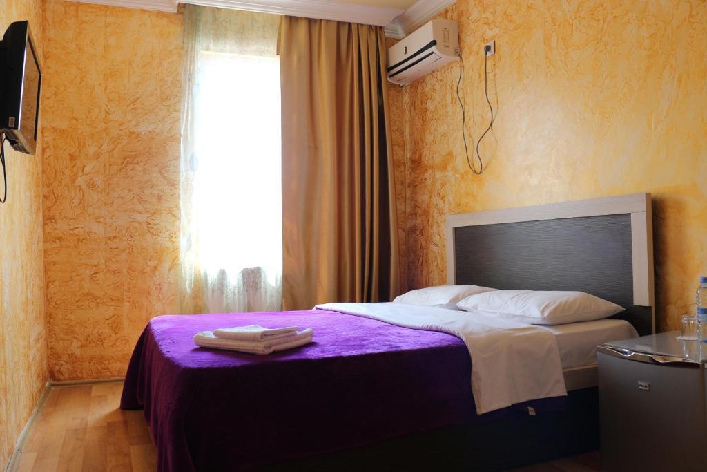 Hotel Tbilisi in Batumi