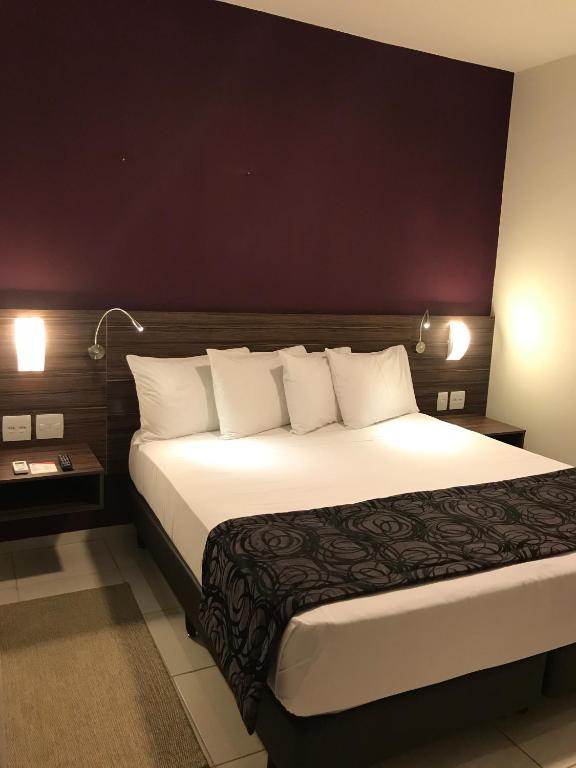 Comfort Inn Grande Rio Dutra