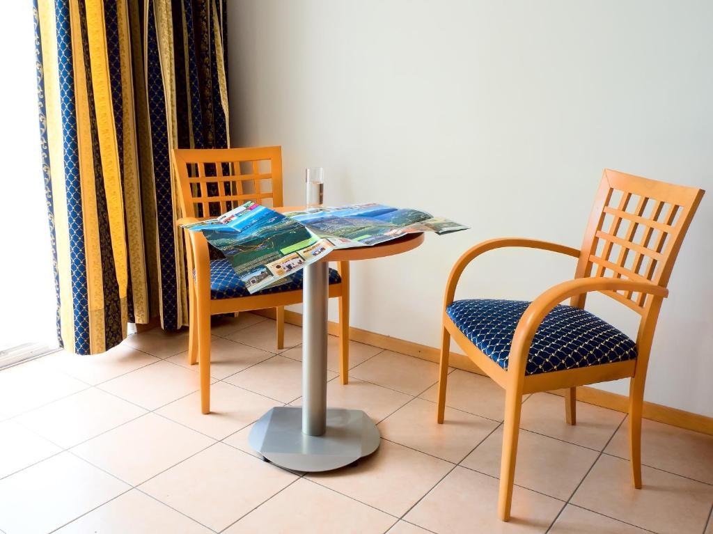 Hotel Andergassen