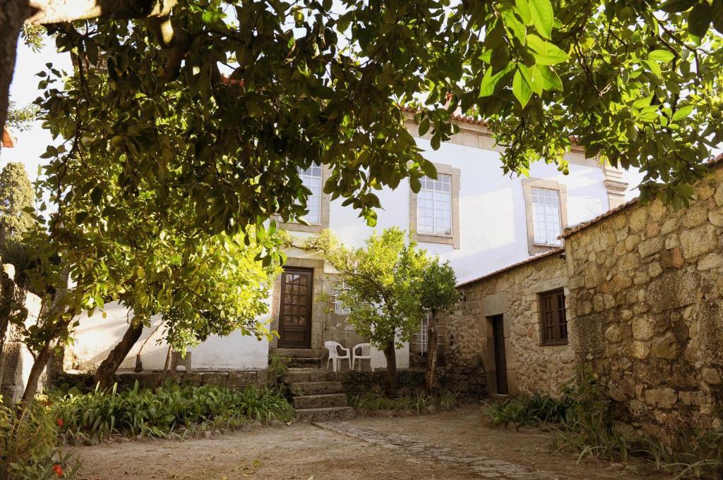 Ferienhof Casa Grande (Portugal Paços da Serra) - Booking.com