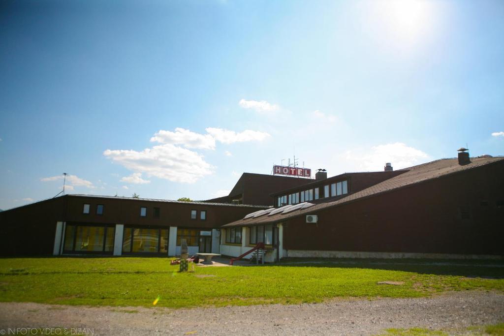 Hostel Josipdol