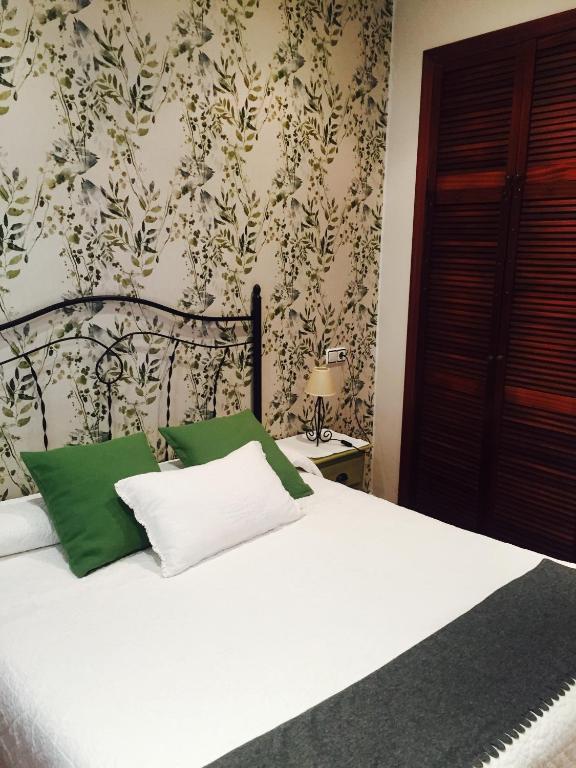Apartamentos turísticos La Flor, Muros de Nalón (with photos ...