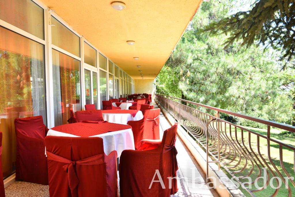 هتل آمباسادور