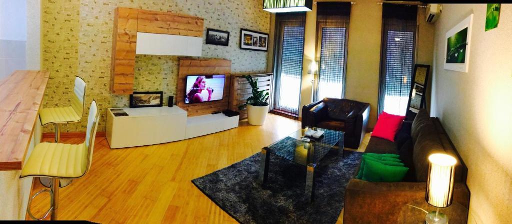 Vip apartment Beograd