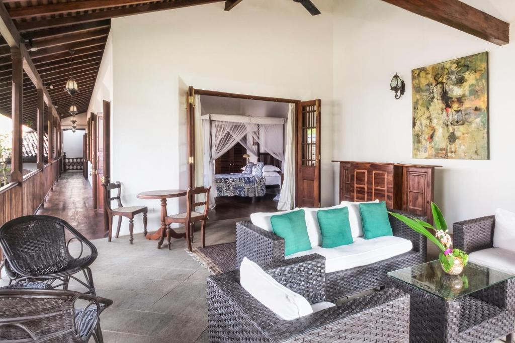 Bed and Breakfast Number 48 Galle Fort, Sri Lanka - Booking com