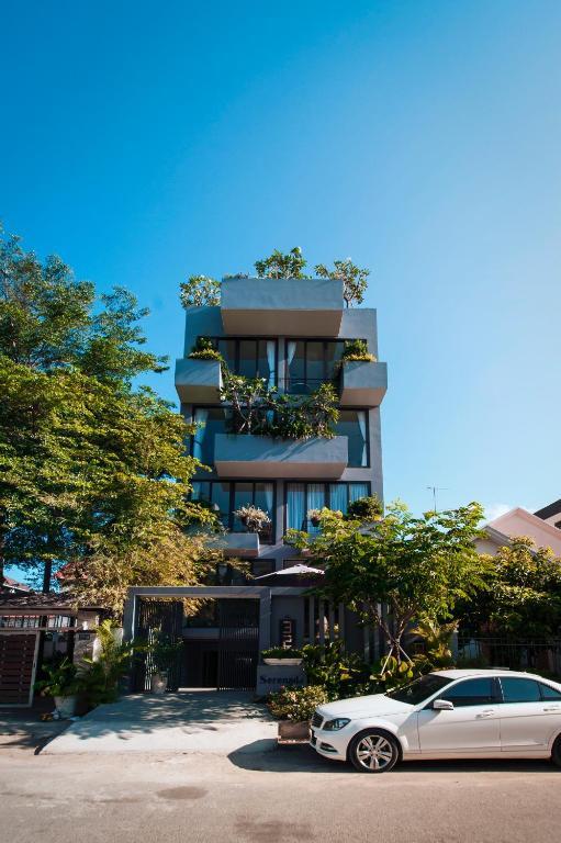 Sanchu House 4