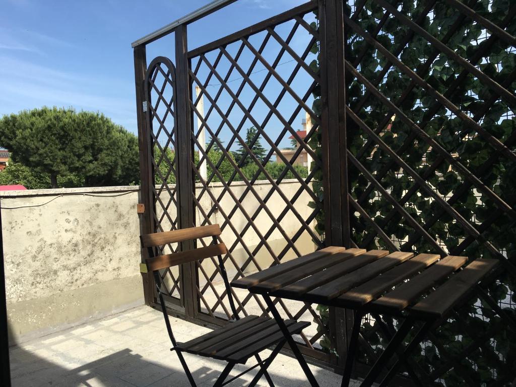 Appartamento Sunny Rome & Spa (Italia Roma) - Booking.com