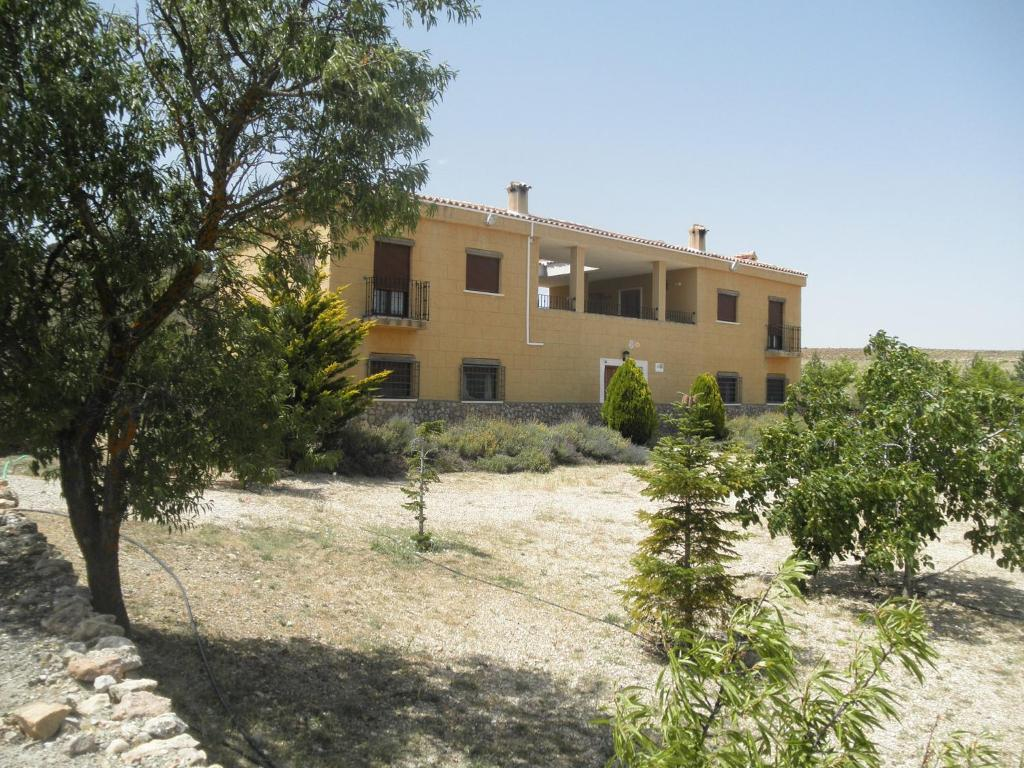 Casas Rurales Campolibre, Masegoso, Spain - Booking.com