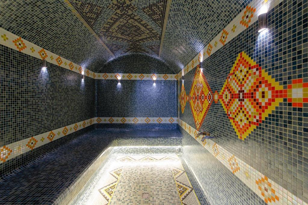 Goral Hotel & Spa