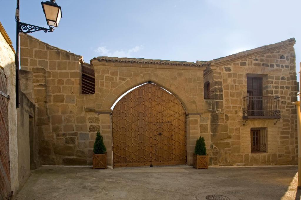 Casa de campo Casita del Jardin (España Sangarrén) - Booking.com