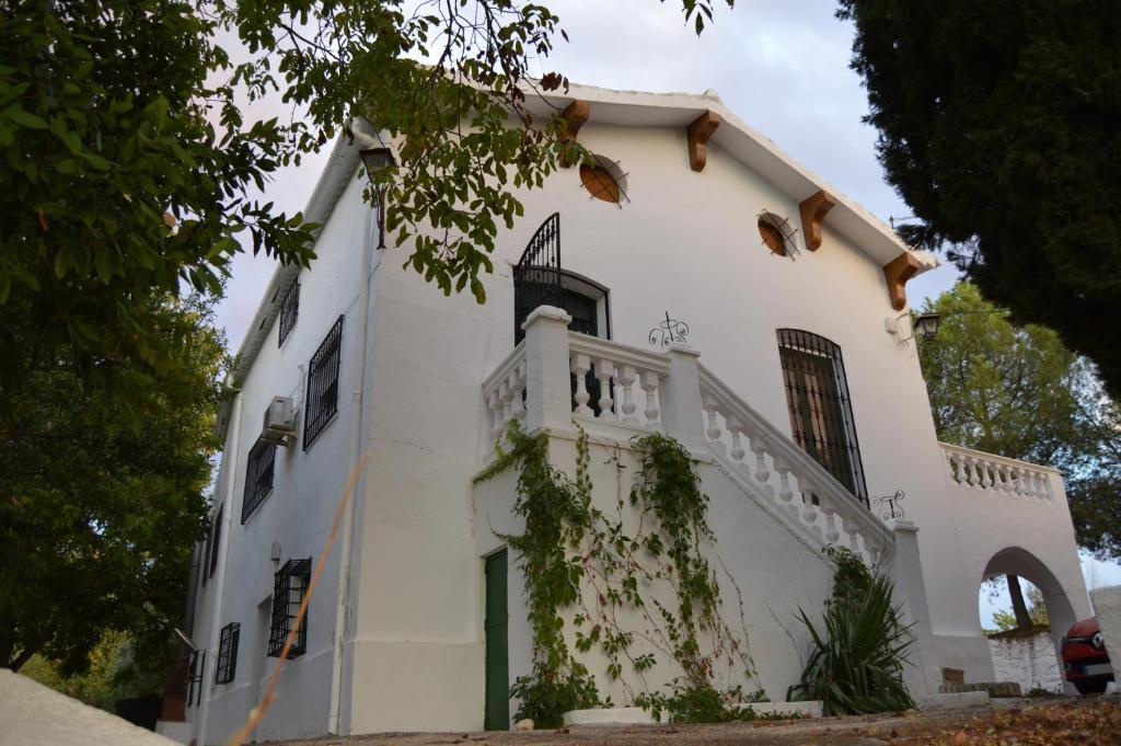 Casa de campo El llano (España Quesada) - Booking.com
